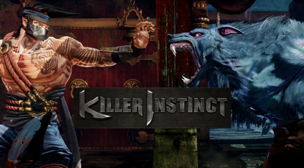 Killer Instinct - Launch Game Xbox One