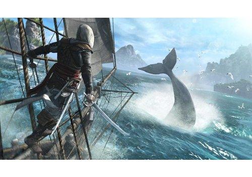 Binnenkort: Assassin's Creed Black Flag