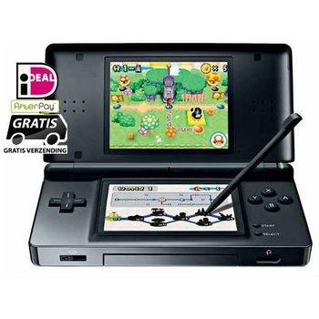 DS Nintendo DS Lite Zwart kopen