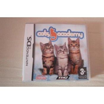 DS Cats Academy (Purr Pals) kopen