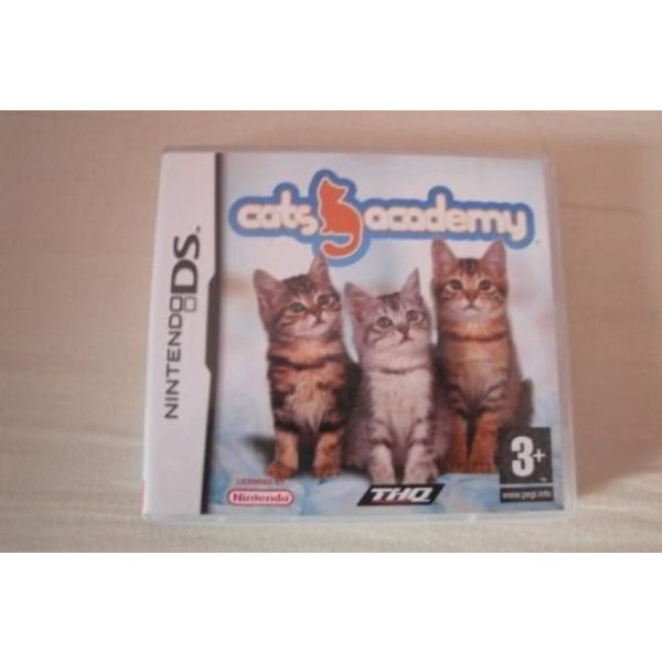 DS Used: Purr Pals