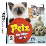 DS Used: Petz: My Kitten Family