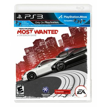 PS3 Need for Speed Most Wanted 2012 kopen