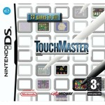 DS Used: TouchMaster