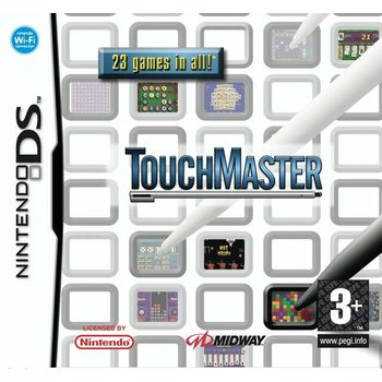DS TouchMaster