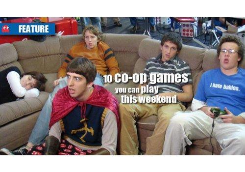 Leuke Co-Op Shooters voor Playstation 3