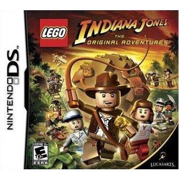 DS LEGO Indiana Jones kopen