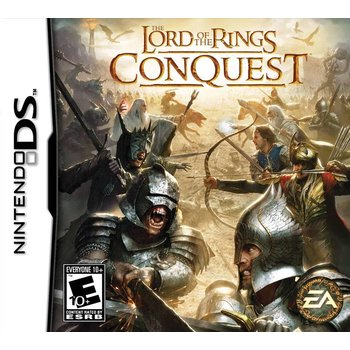 DS Lord of the Rings: Conquest kopen