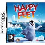 DS Used: Happy Feet