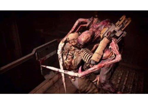 Top 10 manieren om dood te gaan in Dead Space 2