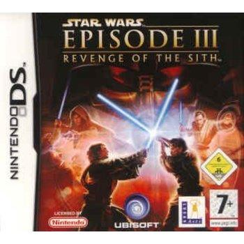 DS Star Wars Episode 3, Revenge Of The Sith kopen