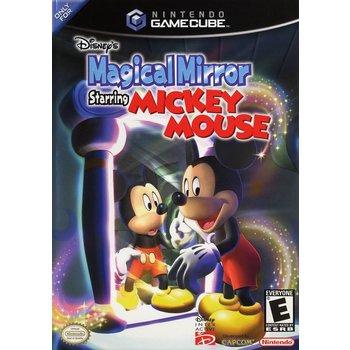 Gamecube Disney's Magical Mirror Starring Mickey Mouse kopen