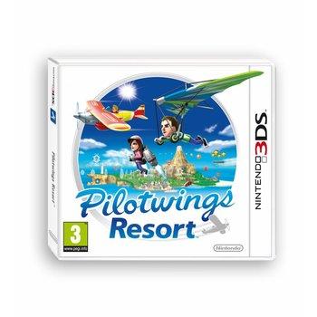 3DS Pilotwings Resort kopen