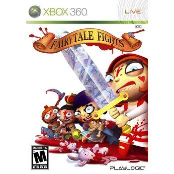 Xbox 360 Fairytale Fights kopen