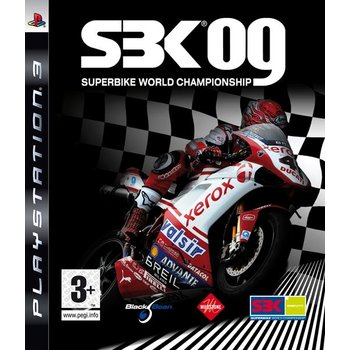 PS3 SBK 09 kopen