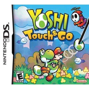 DS Yoshi Touch & Go kopen