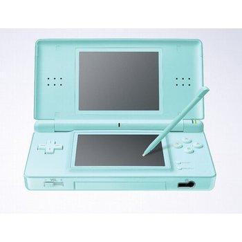 DS Nintendo DS Lite Baby Blue kopen
