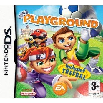 DS EA Playground
