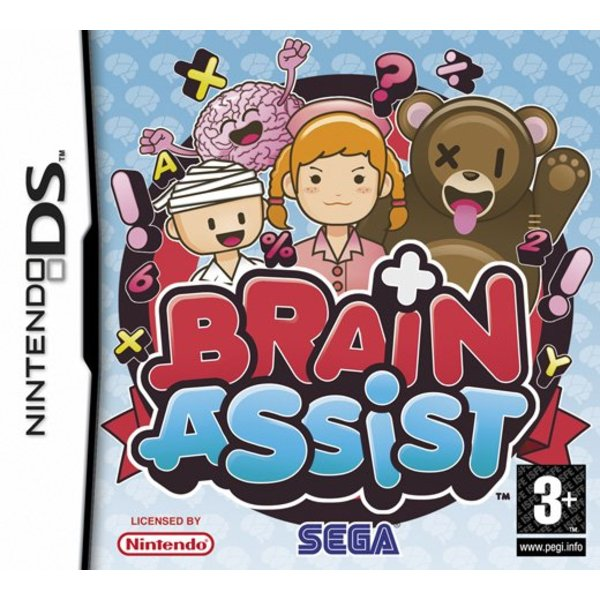 DS Used: Brain Assist