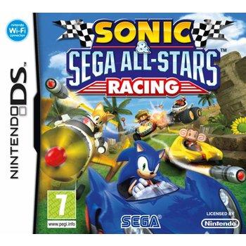 DS Sonic & Sega All-Stars Racing kopen