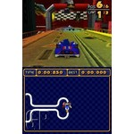 DS Used: Sonic & Sega All-Stars Racing