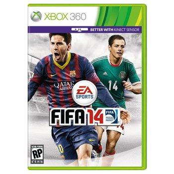 Xbox 360 FIFA 14 kopen