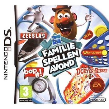DS Hasbro Familie Spellen Avond kopen