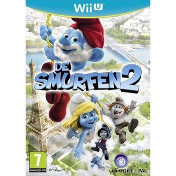 Wii U De Smurfen 2 kopen