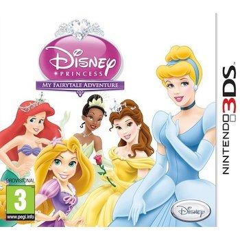 3DS Disney Princess - Mijn Magisch Koninkrijk kopen