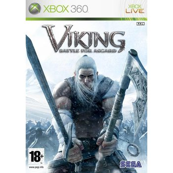 Xbox 360 Viking: Battle for Asgard kopen