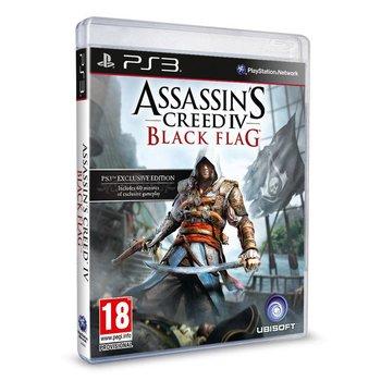 PS3 Assassin's Creed IV (4): Black Flag kopen
