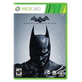 Xbox 360 Batman Arkham Origins