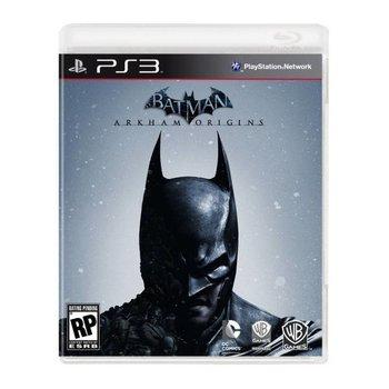PS3 Batman Arkham Origins kopen