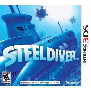 3DS Steel Diver