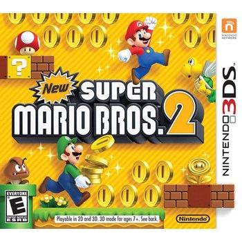 3DS New Super Mario Bros. 2 kopen