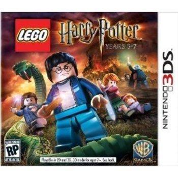 3DS LEGO Harry Potter Jaren 5-7 kopen