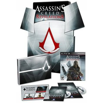PS3 Assassin's Creed Revelations Collector's Edition kopen
