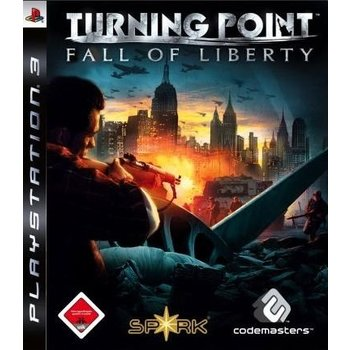 PS3 Turning Point: Fall of Liberty kopen