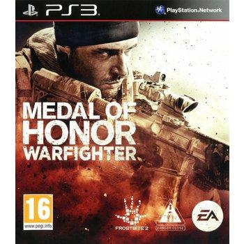 PS3 Medal of Honor Warfighter kopen