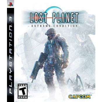 PS3 Lost Planet Extreme Conditions kopen