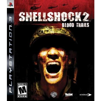PS3 Shellshock 2: Blood Trails kopen
