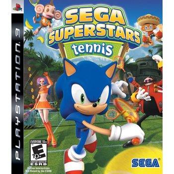 PS3 SEGA Superstars Tennis kopen