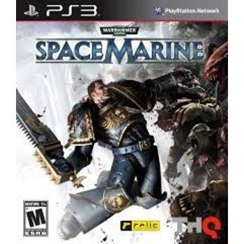 PS3 Warhammer 40.000: Space Marine kopen
