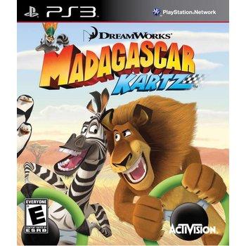PS3 Madagascar Kartz kopen