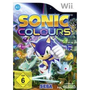 DS Sonic Colours kopen