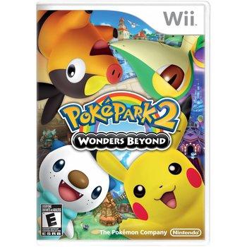 Wii Pokepark 2 Wonders Beyond kopen