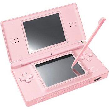 DS Nintendo DS Lite Roze kopen