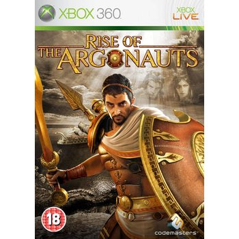 Xbox 360 Rise of the Argonauts kopen