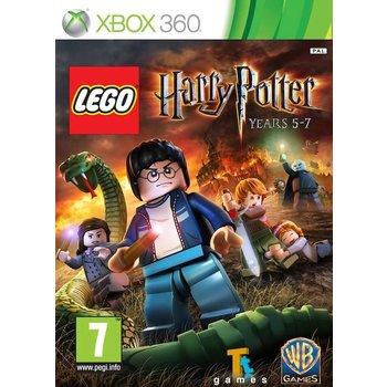 Xbox 360 LEGO Harry Potter Jaren 5-7 kopen