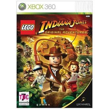Xbox 360 LEGO Indiana Jones kopen